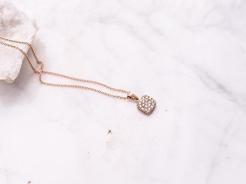 Bi Necklace