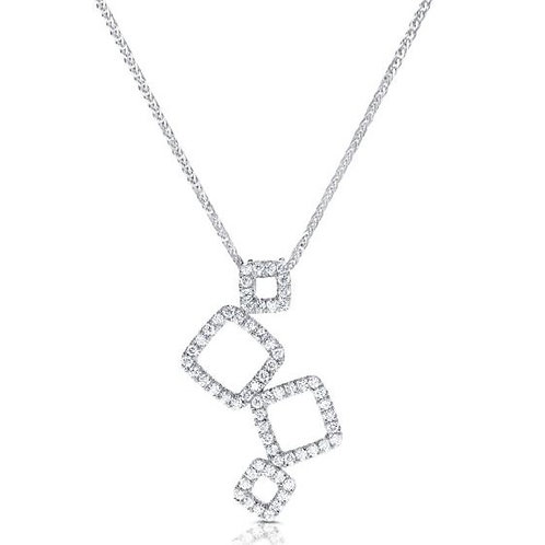 Rom Necklace