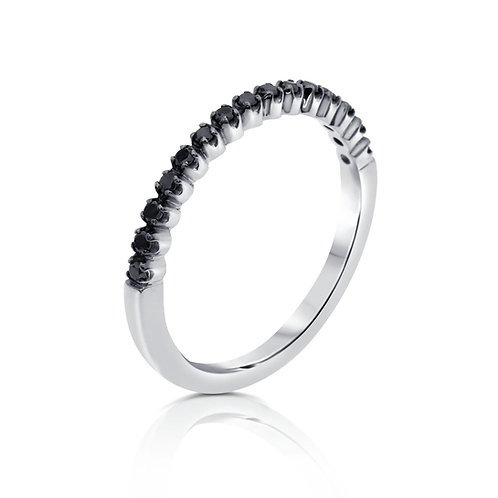 Black Lun Ring