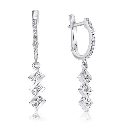Miya Earrings