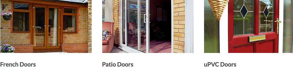 doors door supplier and installer in basingstoke, fleet, camberley
