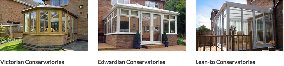 conservatories basingstoke camberley fleet