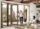 bifold bi-fold doors door supplier and installer in basingstoke, fleet, camberley