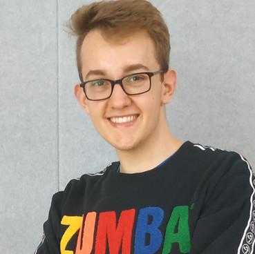 Justin Cziommer