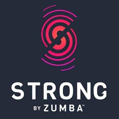 STRONG by Zumba®