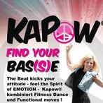 Kapow® Find Your Bas(s)e Workshop