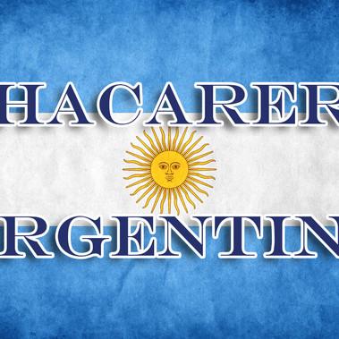 Chacarera Argentina