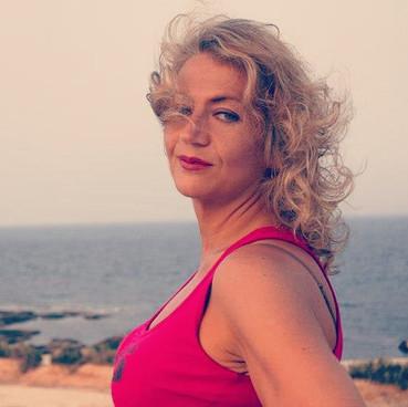 Elena Omelian