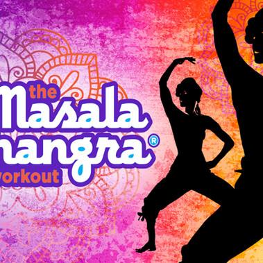 Masala Bhangra Workout®