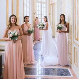 Wedding by Jackieflore
