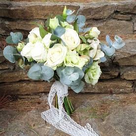 Wedding by Emily Alarcon
