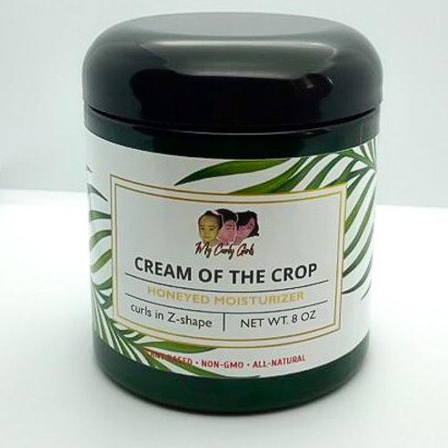 Cream Of The Crop Honeyed Mositurizer