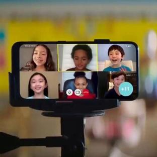 Brasher   T-Mobile commercial
