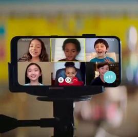 Brasher | T-Mobile commercial