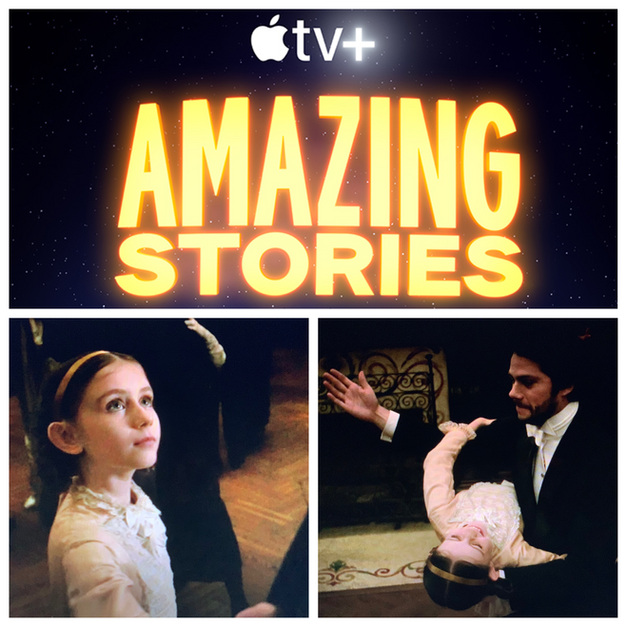 Amazing Stories | Steven Spielberg