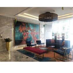 Amsterdam Lobby