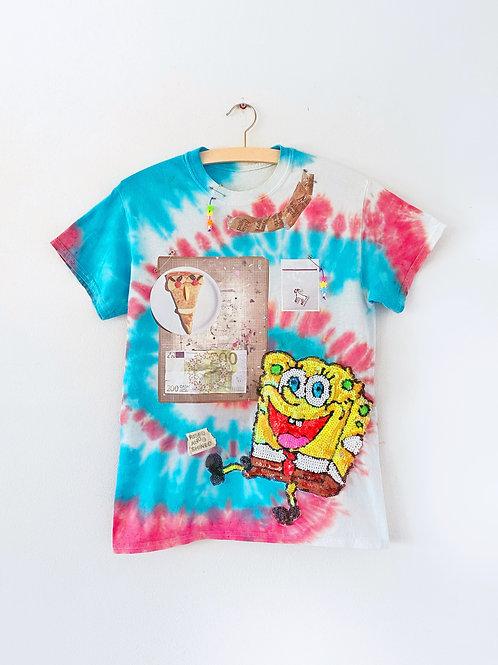 DR x Miele T-shirt