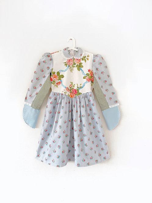 Upcycled Children's Dress