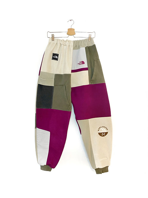 DR x Waiyka Reworked Sweatpants