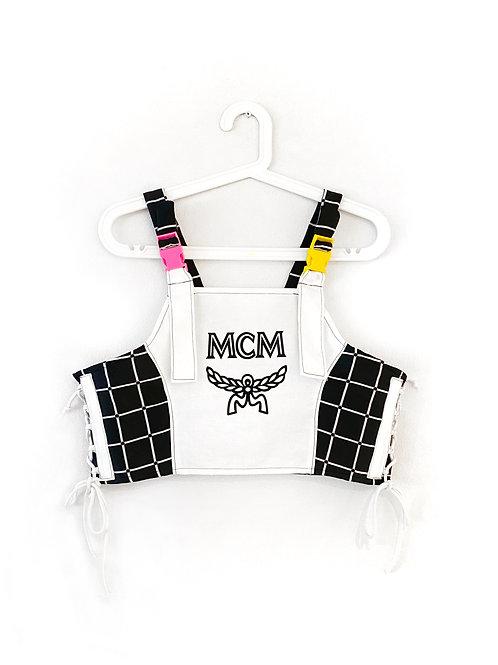 Reworked MCM Dust Bag