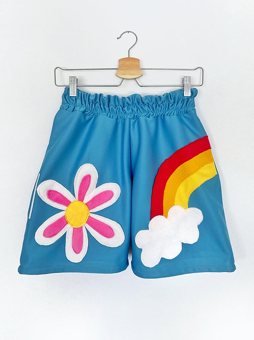Upcycled Boxer Shorts