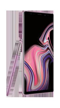 Samsung Note 9 GSM Unlocked