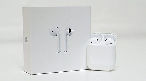 Airpod 2nd Gen 1:1 (Clone Not Original)