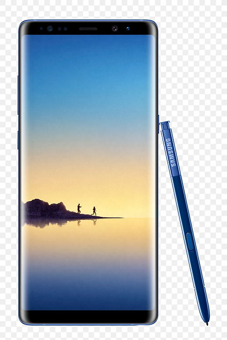 Samsung Note 8 GSM Unlocked