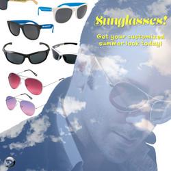Dynamic June Sunglasses
