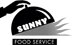 Sunny Food Service BW.png
