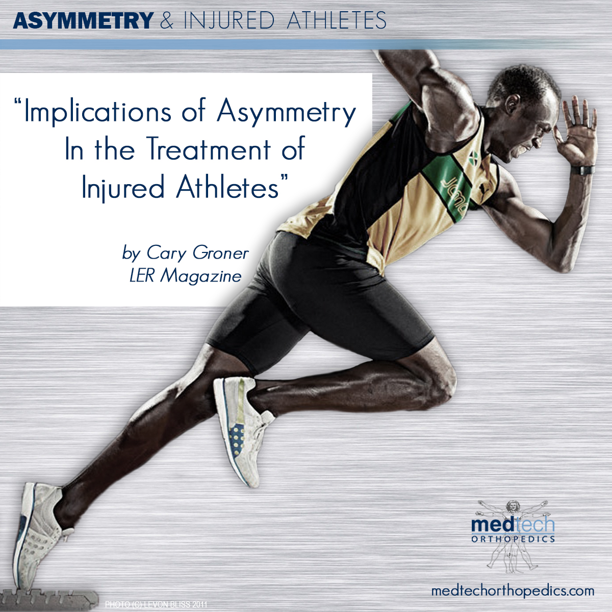 MedTech Sports Asymmetry