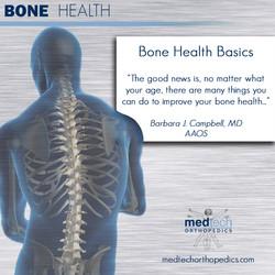 MedTech Bone Health
