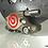 Thumbnail: Brembo Bremszange hinten P2 /34 CNC inkl. CH Gutachten