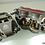 Thumbnail: Brembo CNC vorne P4 32/36 inkl. CH Gutachten