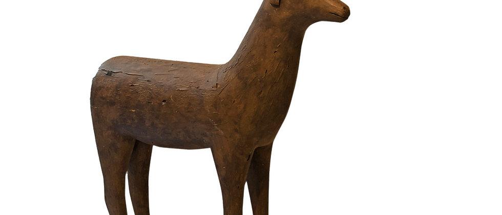 Folky Deer