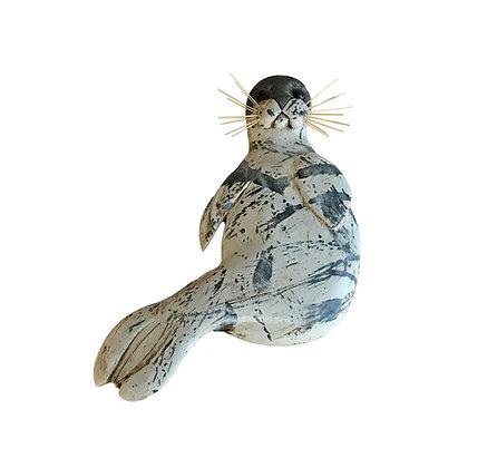 """""""Nantucket Seal"""" by Wendy Lichtensteiger"""