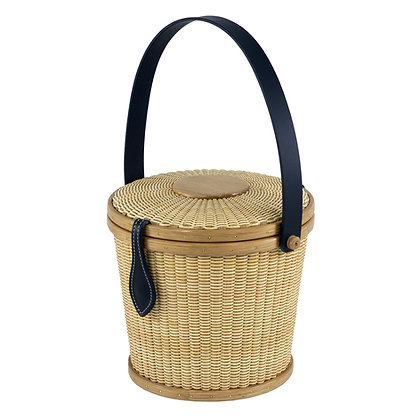 """The """"Bucket Tote"""" by Bill and Judy Sayle"""