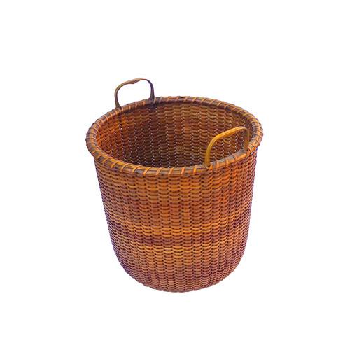 Nantucket Small Bushel Basket