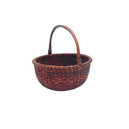 Small Gathering Basket c.1880
