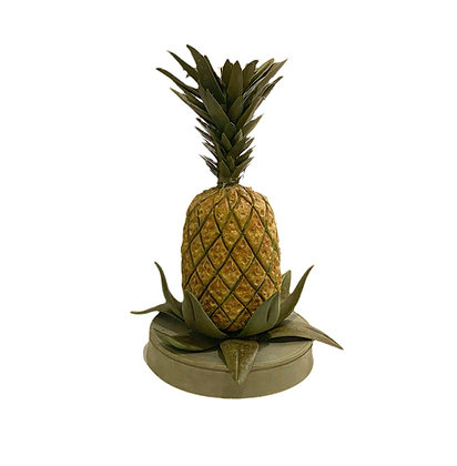 Pineapple by Frank Finney