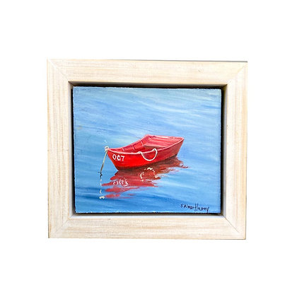 Little Red Dory