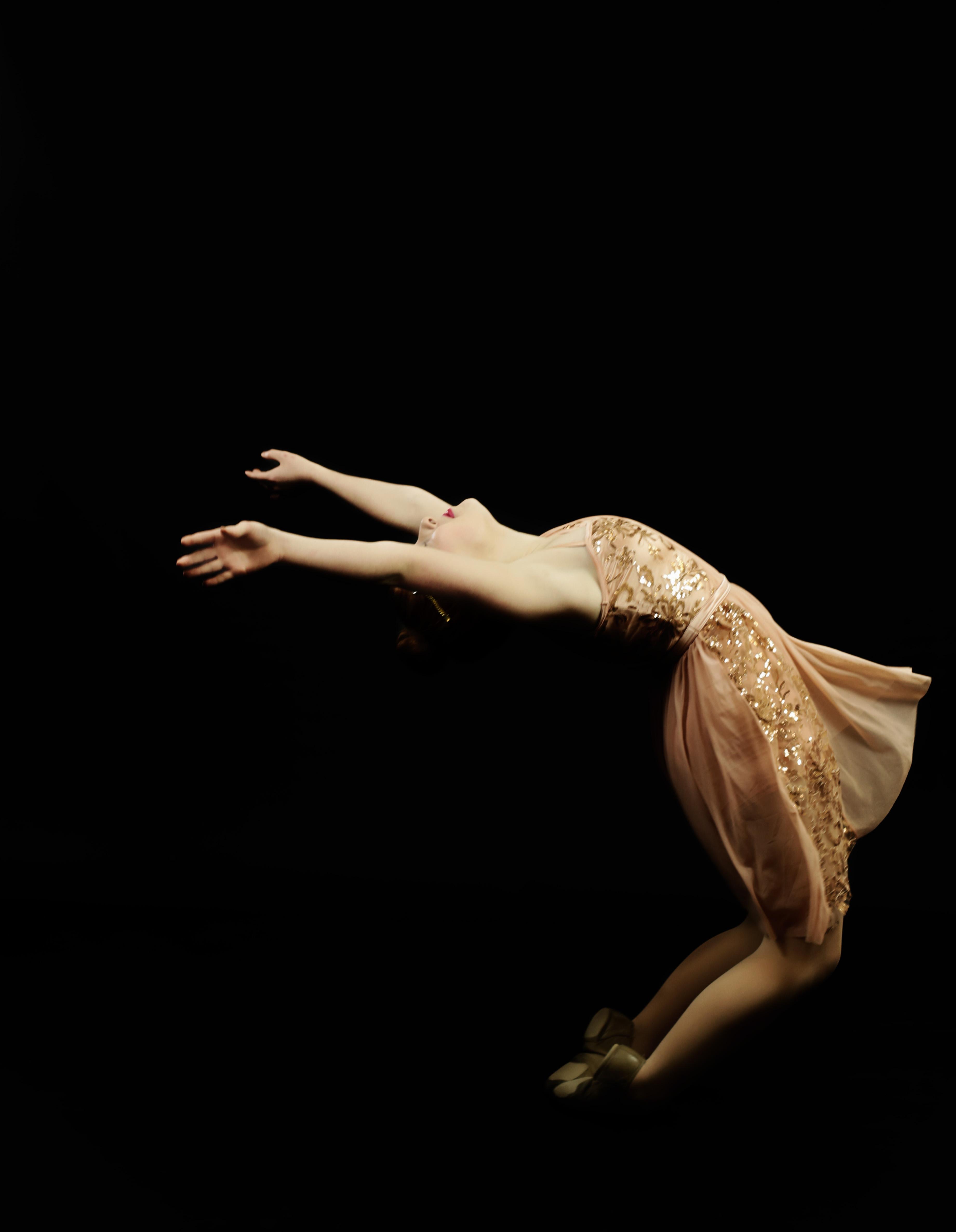 Passion in Dance