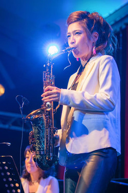 Sapporo City Jazz Opening Party