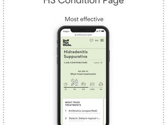 Hidradenitis Suppurativa on StuffThatWorks