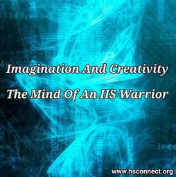 Vorstellungskraft und Kreativität