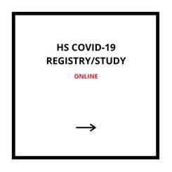 HS COVID 19 Registry
