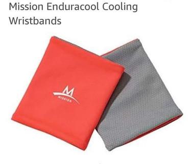 Kühlende Armbänder