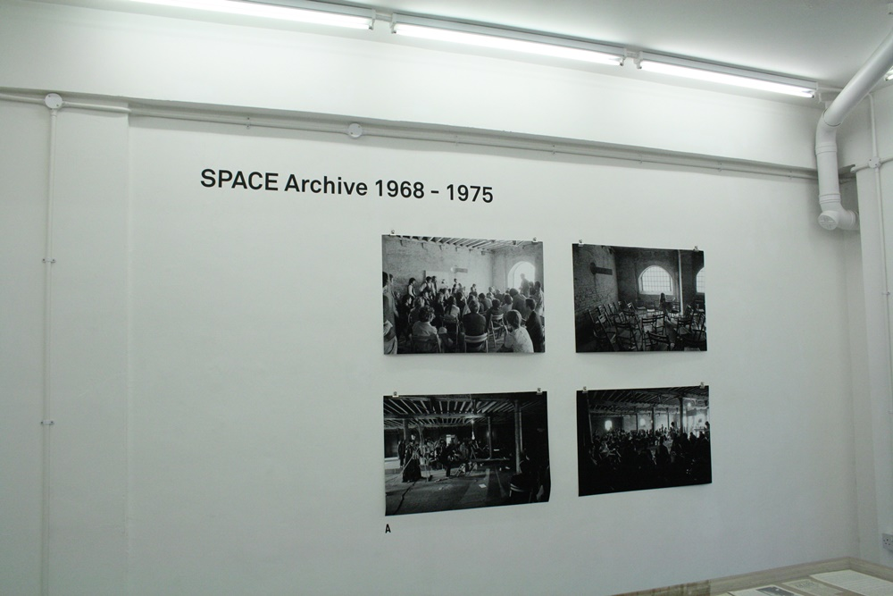 Space Archive