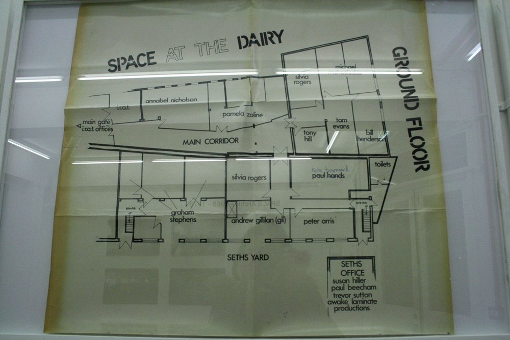 Space Archive map1