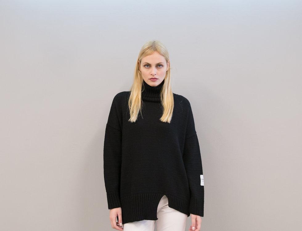 No.7 No cut sweater